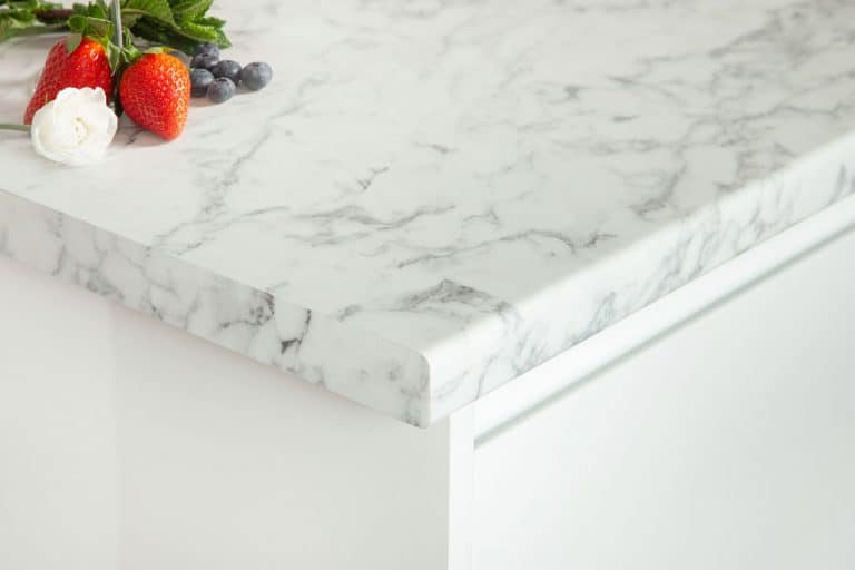 Here is a lovely Marble worktop for your kitchen